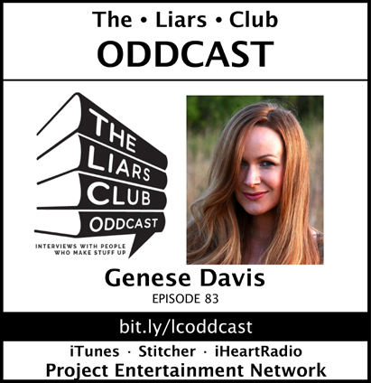 Genese Davis interview