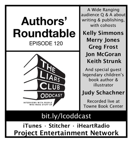 Authors' Roundtable