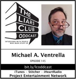 Michael Ventrella Oddcast