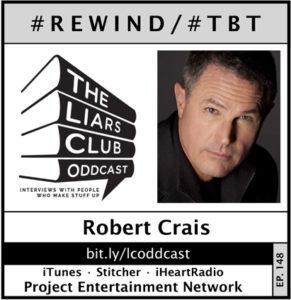 Robert Crais Rewind